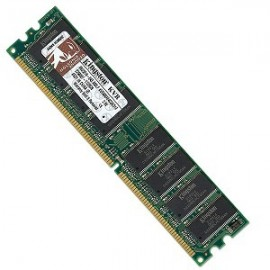 Memoria Ram Kingston DIMM DDR333 512MB