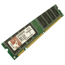 Memoria Ram PC133 kingston 512Mb.