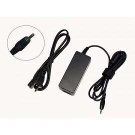 Cargador Netbook Samsung 19V-2.1A 40W Punta fina