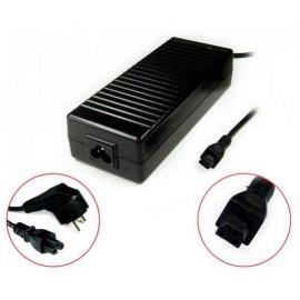 Cargador Toshiba 15V 8A Conector 5Pines Alternativo