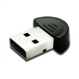 Bluetooth Mini USB Dongle Win7
