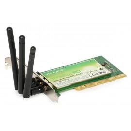 TARJETA PCI WIFI TL-WN951N 300MB Tp-link