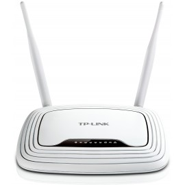 ROUTER N 300Mbps TL-WR842ND Multi-Function Wireles