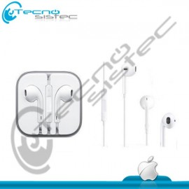 Audifonos Manos Libres Tipo iPhone 5
