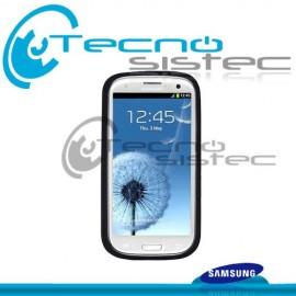 Carcasa Galaxy S3 TPU y Aluminio Ultra Resistente