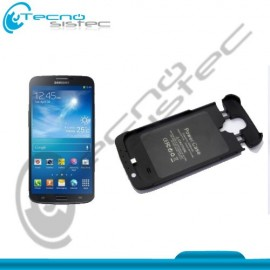 Carcasa Bateria Galaxy S4 con Flip Cover 3200Mah