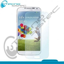 Lamina Protectora Transparente Samsung Galaxy S4