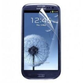 Lamina Protectora Transparente Samsung Galaxy S3