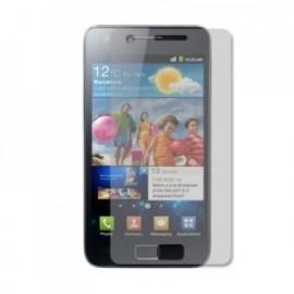 Lamina Protectora Transparente Samsung Galaxy S2
