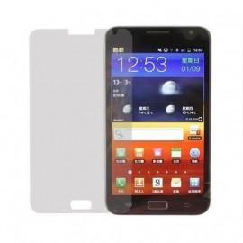 Lamina Protectora Transparente Samsung Galaxy Note