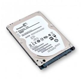 """Disco Duro SEAGATE 2.5"""" ST500LT012 500GB SATA2"""