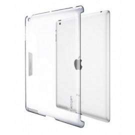 Back Cover iPad 2 y 3 Compatible con Smart Cover