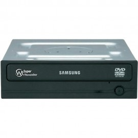 Grabador de DVD Samsung 24X Bulk SH-224DB