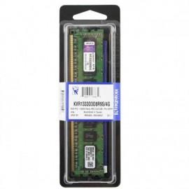Kingston KVR1333D3D8R9S/4G PC3-10600 ECC 4GB
