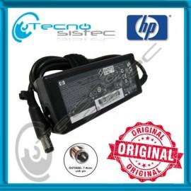 HP Compaq Punta Aguja 18.5V 3.5A Original