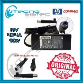 Hp Compaq 19V 4,74A 90W Pin Central Original