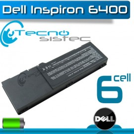 Bateria Dell Inspiron 6400 6 cell