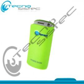 Bateria Externa Smartphone 5600MAH