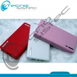Bateria Externa Power Bank 20000Mah 2 USB