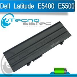 Bateria Dell Latitude E5400 E5500 6 celdas