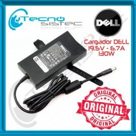 Cargador Dell 19.5V 6.7A Original 130W