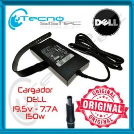 Cargador Dell 19.5V 7.7A Original 150W