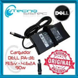 Cargador Dell PA-3E Original 19.5V 4.62A 90W