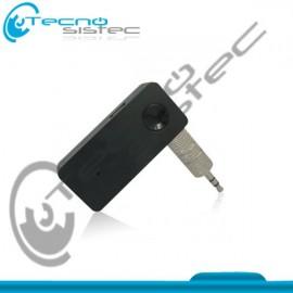 Receptor Bluetooth Car de Audio con Microfono