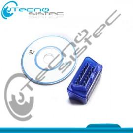 Scanner Automotriz Elm327 Bluetooth Obd2