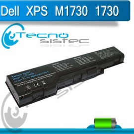 Bateria Dell XPS M1730 6cell