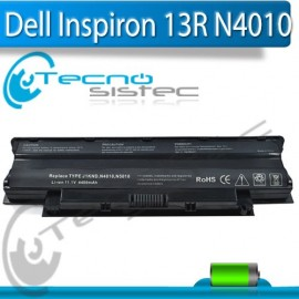 Bateria Dell Inspiron N4010 N5010 13r 14r 15r 17r