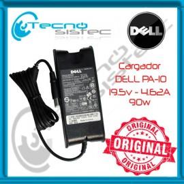 Cargador Dell Original PA10 19.5V-4.62A