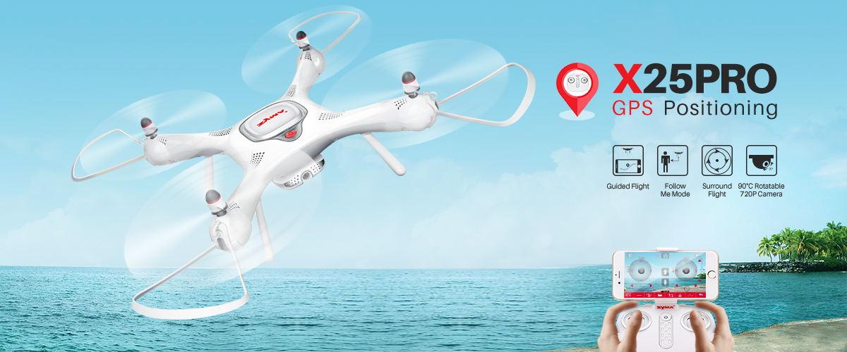 Drone Syma X25Pro